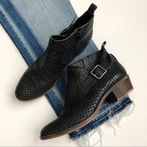 Lucky Brand // Bartonn Leather Boot